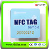 Factory Price Hf Waterproof Passive RFID 13.56MHz ISO14443A (Ultralight, NTAG213) RFID Sticker NFC Tag