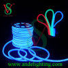 Waterproof Blue LED Neon Flex Rope Lights, Neon Strip Light