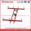 Free Standing Kbk Portal Crane / Monorail Workhouse Bridge Crane 2 Ton 8 M