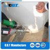 PP HDPE Plastic Extrusion Welder (OBT)