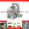 Cashew Nuts Stand Pouch High Speed Packing Machine