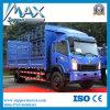 High Quality Sinotruk Heavy Duty Truck 180HP W5g 4X2 Cargo Truck for Sale