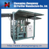 Online Turbine Oil Purifier/Oil Purifying Machine/Oil Filtering Machine Ty