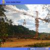 10ton Qtz125-6015 Top Kits Tower Crane Construction Tower Cranes