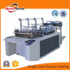 Single Layer Bottom Sealing Bag Making Machine