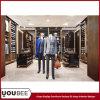 High End Shop Display equipment for Retail Menswear Shop Design