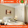 Hot Selling! ! Bedroom White 3D Wallpaper