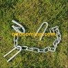 Galvanized Farm Gate Chain Hook Fasteners