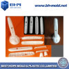 Precision Electronic Parts Molding (Plastic Injection Part)