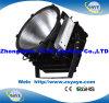 Yaye 18 Hot Sell Waterproof 100W/200W/300W/400W/500W LED High Bay Light/LED Highbay Light with 5 Years Warranty