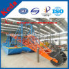 Hot Selling Bucket Chain Gold Dredger