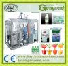 Full Automatic Yoghurt Machine Yoghurt Processing Line