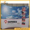 8FT Curved Tension Fabric Trade Show Exhibition Display Stand