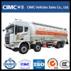 C&C 8*4 Bulk Cement Powder Tanker Truck