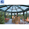 2015 New Designed Aluminium Garden Green House