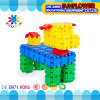 Building Blocks Toys Intellectual Toys, Colorful Plastic Desk Blocks Toy