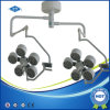 Double Heads LED Operating Lights with CE