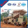 2016 Alluvial Gold Mining Washer Machine