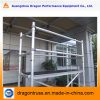Equipment for The Production of Single Width Scaffolding