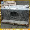 Eased Edge Granite Kitchen Countertop
