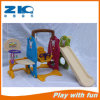 Combination Rabbit New Style Indoor Slide and Swing