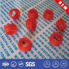 CNC Casting Plastic Derlin Bushing Sleeve (SWCPU-P-S691)