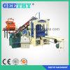 Qt4-15c Geethy Machine Full Automatic Interlocking Concrete Block Forming Machine