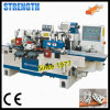 Heavy Duty Industrial Wood Thickness Planer Four Side Moulder