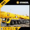 Brand High Quality 50 Ton Truck Crane Qy50b. 5
