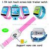 2017 New Kids Watch Phone Sos Call GPS SIM Tracker Kids Baby Watch