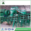 City Garbage Recycling Machine with Composting Treament