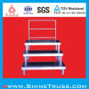 Top Quality Aluminum Choral Stage Platform