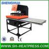 Full Automatic Heat Press Machine for T-Shirt Transfer Printing