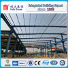 UAE Steel Structure Hangar