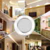 Hot Sale! Energy Saving 6W Round LED Panel Light