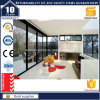 Aluminium Framed Sliding Door with Double Glazing/Glazed Glass