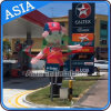 Caltex Blow up Advertising Man with Waving Hands