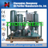 Vacuum Lubricating Regeneration Oil Purifier