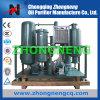 Vacuum Lubricating Regeneration Oil Purifier
