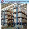 Steel Warehouse Storage Heavy Duty Selective Pallet Rack