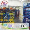 Storage Mezzanine Steel Rack for Warehouse