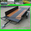 Factory Made High Quality 2.4m Cage/Box Trailer (CT0082B)