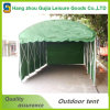 Aluminum Frame Inflatable Canopy Tent