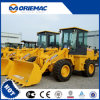High Quality 2 Ton Wheel Loader Lw200k with Cummins Engine