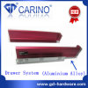 Drawer System (aluminium Alloy) Drawer Slides