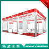 Hb-L00060 3X3 Aluminum Exhibition Booth