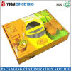 Golden Color Paper Packaging Box Gift Box