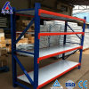 Multi-Level Industrial Longspan Shelf System
