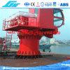 Telescopic Boom Hydraulic Marine Crane 8t 12t