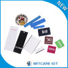 Waterproof Silicon Hf/UHF Laundry Tag with RFID